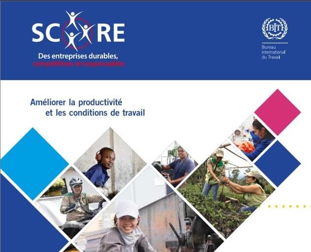 Formation des consultants CETTEX sur les outils SCORE