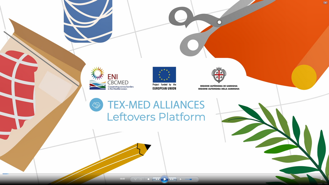 TEXMED ALLIANCES : LEFTOVERS SPECIAL WEEK