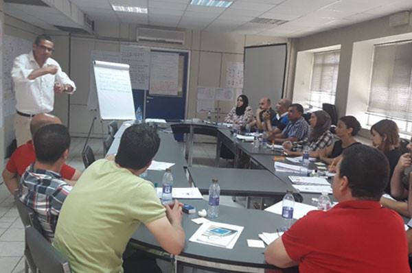 LEAN MANAGEMENT : Formation au profit des cadres du cettex
