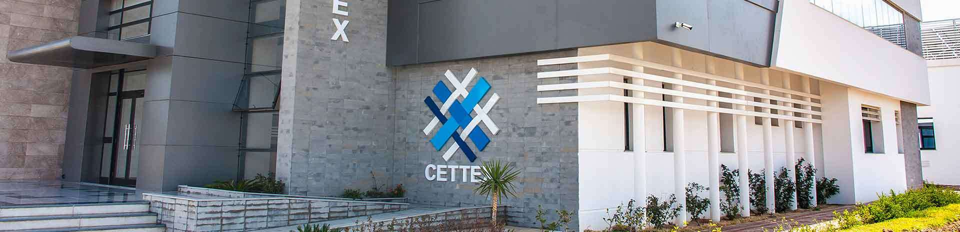 Centre de ressources technologiques